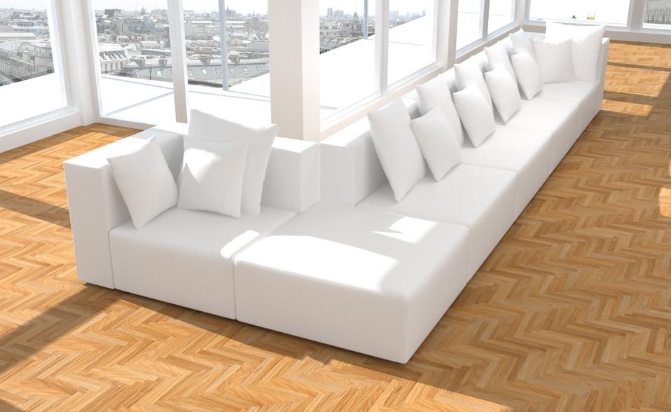 Vienna international furniture for Sofa verbinder