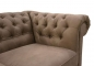"Preview: MODELL:  "" CHESTERFIELD EMPIRE "" 3-SITZER SOFA IN SAMTSTOFF VELVET PREMIUM"